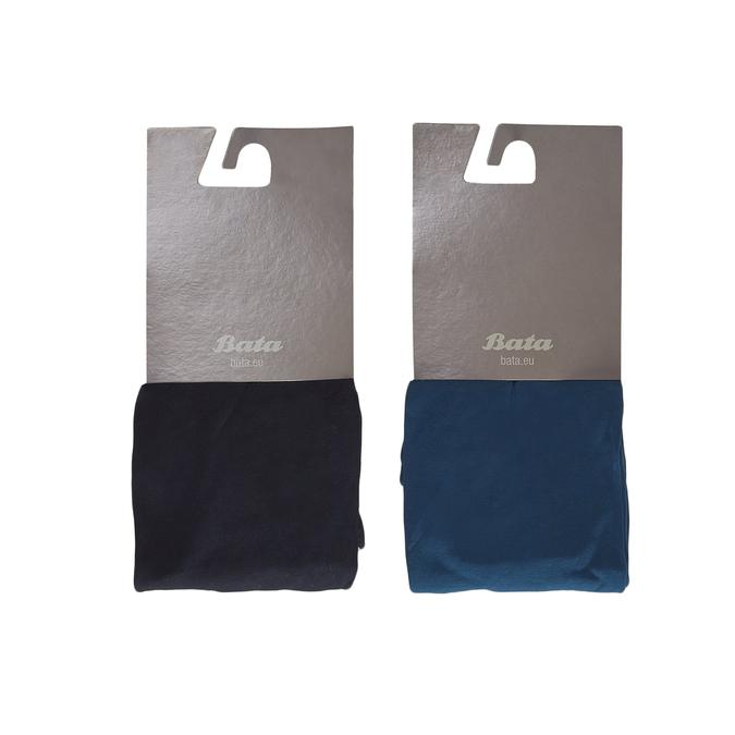 pančuchy bata, fialová, 919-9320 - 13