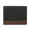 Pánská kožená peňaženka bata, čierna, 944-6149 - 16