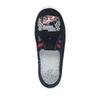 Detská domáca obuv mini-b, modrá, 379-9211 - 19