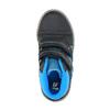 Detské členkové tenisky mini-b, modrá, 211-9603 - 19