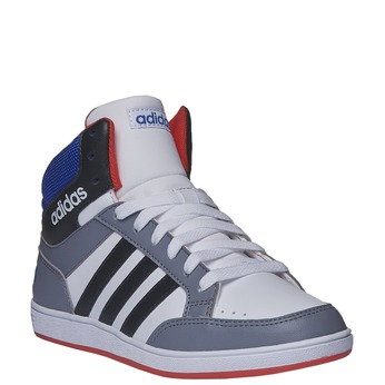 Detské športové tenisky k členkom adidas, 401-9204 - 13