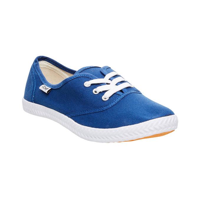 5199103 tomy-takkies, modrá, 519-9103 - 13