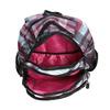 Školský batoh bagmaster, fialová, 969-2601 - 15