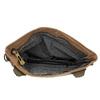 Priestorná Crossbody taška weinbrenner, hnedá, 969-8616 - 15