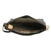 Dámska kožená Crossbody weinbrenner, čierna, 964-8193 - 15