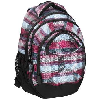 Školský batoh bagmaster, fialová, 969-2601 - 13