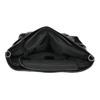 Čierna dámska kabelka bata, čierna, 961-6857 - 15