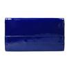 Modrá dámska listová kabelka bata, modrá, 961-9624 - 26