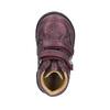 Detská členková obuv bubblegummer, fialová, 121-9610 - 19