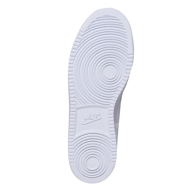 Biele členkové tenisky nike, biela, 801-1332 - 26