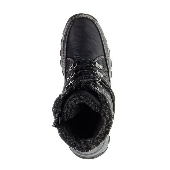 5996108 bata, čierna, 599-6108 - 19