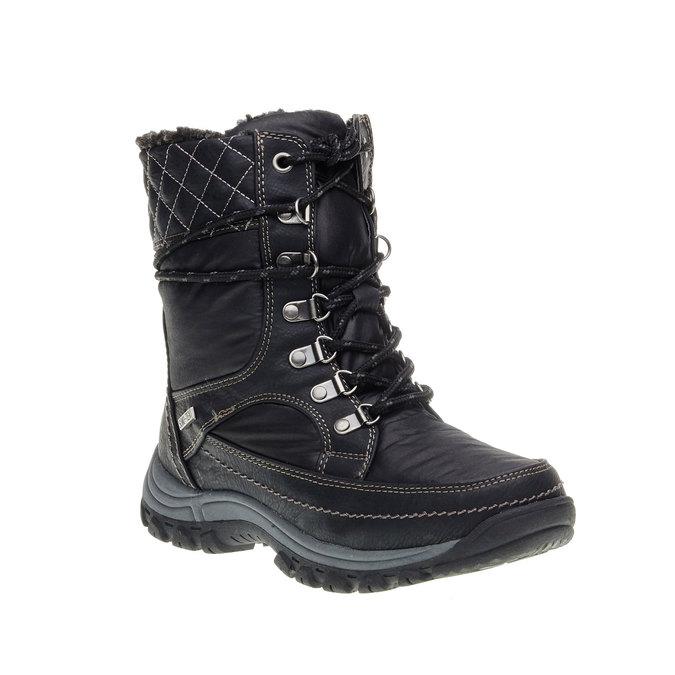 5996108 bata, čierna, 599-6108 - 13