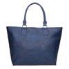 Modrá dámska kabelka bata, modrá, 961-9651 - 26
