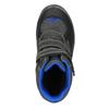 Detská zimná obuv mini-b, čierna, 499-6103 - 19