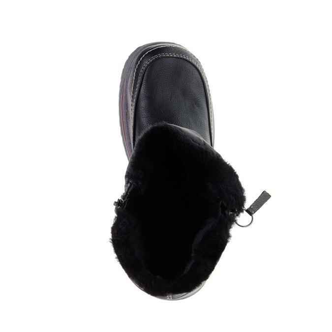 5996100 bata, čierna, 599-6100 - 19