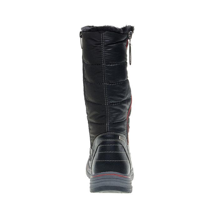 5996100 bata, čierna, 599-6100 - 17