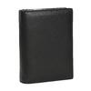 Kožená dámska peňaženka bata, čierna, 944-6163 - 13