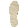 Pánske kožené chukka boots weinbrenner, hnedá, 846-4629 - 26