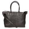Elegantná dámska kabelka bata, šedá, 961-2846 - 19