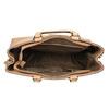 Dámska kabelka do ruky bata, béžová, 961-8627 - 15