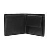 Pánska kožená peňaženka bata, čierna, 944-6170 - 15
