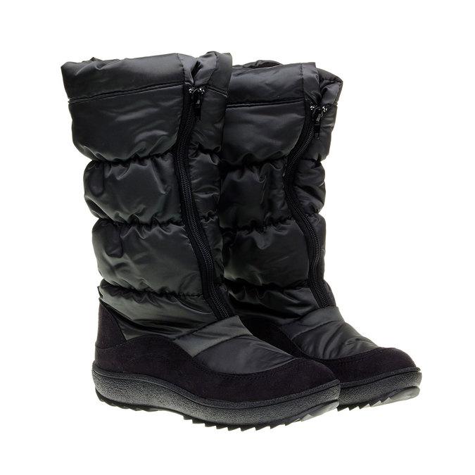 5992101 bata, šedá, 599-2101 - 26