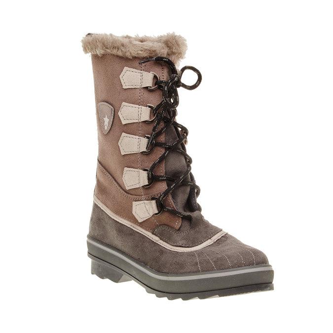 5992100 bata, šedá, 599-2100 - 13