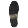 Kožená pánska obuv bata, hnedá, 894-3650 - 26