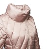 Dámska bunda s asymetrickým zipsom bata, 979-8638 - 16
