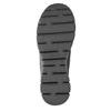 Dámska zimná obuv športová skechers, šedá, 503-2357 - 26