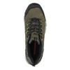 Kožená Outdoor obuv weinbrenner, hnedá, 846-3600 - 19