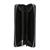 Dámska peňaženka bata, čierna, 941-6151 - 15