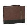 Pánská kožená peňaženka bata, hnedá, 944-8149 - 13