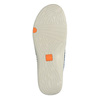 Ležérne kožené tenisky flexible, modrá, 526-9603 - 26