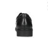 Pánska zdravotná obuv medi, čierna, 854-6233 - 15