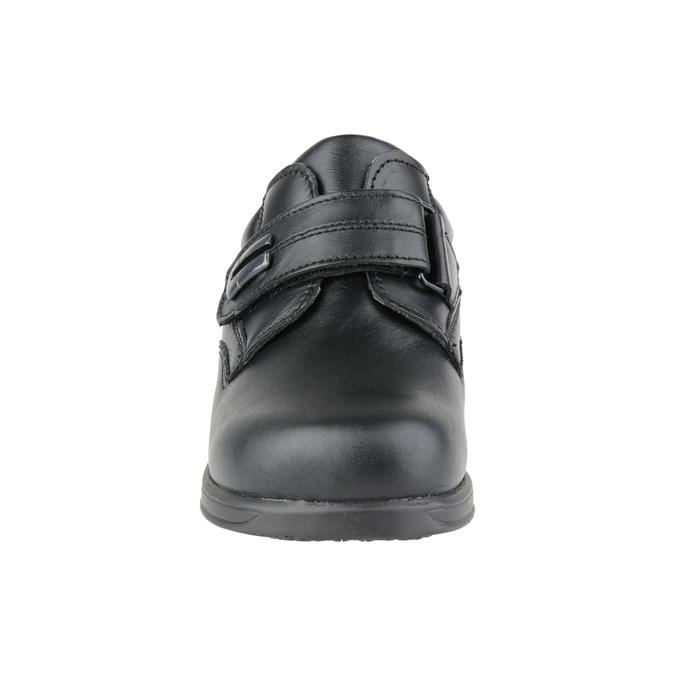 Dámska DIA obuv Denisa (124.5) medi, čierna, 544-6494 - 16