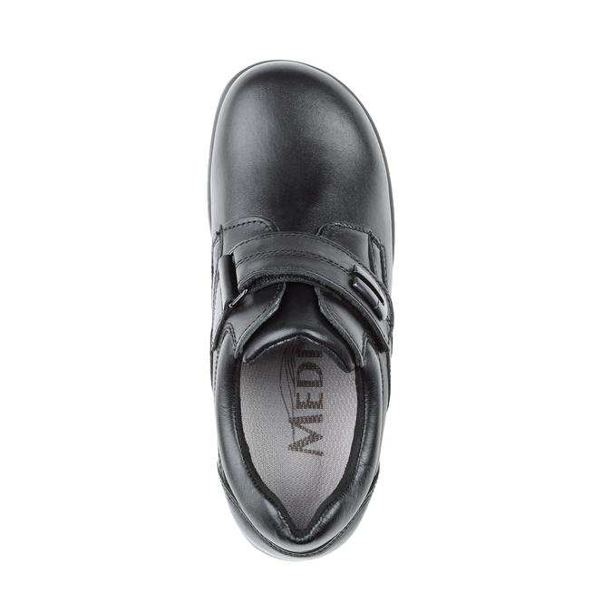 Dámska DIA obuv Denisa (124.5) medi, čierna, 544-6494 - 19