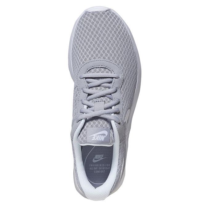Dámske tenisky nike, šedá, 509-2557 - 19