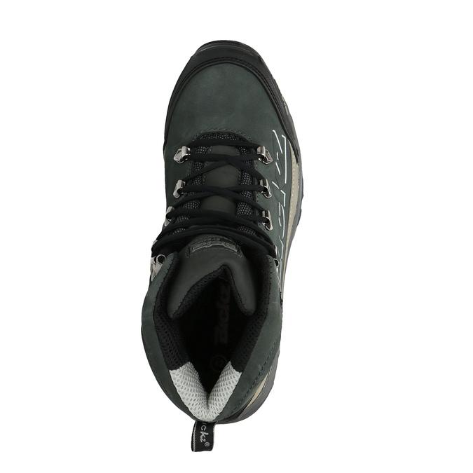 Pánska pracovná obuv Bickz 202 bata-industrials, čierna, 846-6613 - 19
