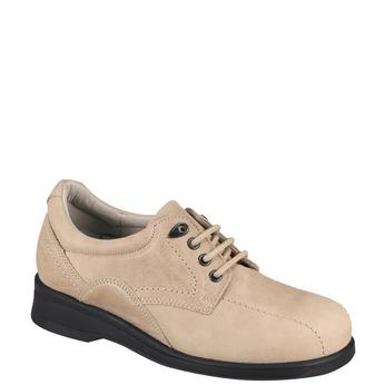 Dámska obuv Silva medi, béžová, 544-3999 - 13