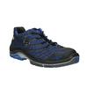 Pracovná obuv LOGIK S1P ESD bata-industrials, modrá, 849-9630 - 13