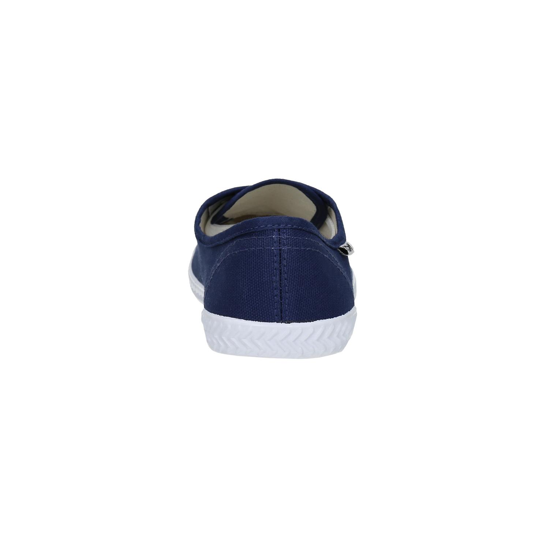 Tomy Takkies Modré textilné tenisky - Najpredávanejšie  67db4697b07