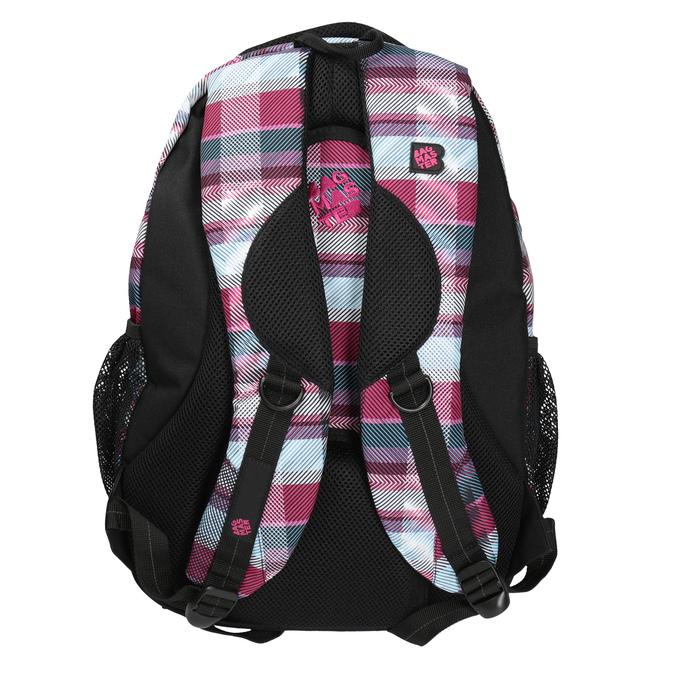 Školský batoh bagmaster, ružová, 969-2601 - 26