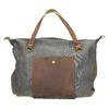 Veľká taška s popruhom weinbrenner, šedá, 969-2620 - 19