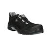 Pánska pracovná obuv VIT521 S1P SRC bata-industrials, čierna, 846-6614 - 13