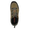 Kožená obuv v Outdoor štýle power, hnedá, 803-3109 - 19