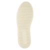 Pánske kožené tenisky bata, hnedá, 846-4605 - 26