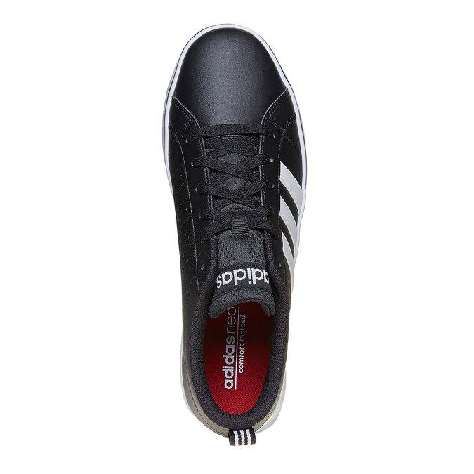 Pánske tenisky adidas, čierna, 801-6188 - 19
