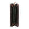Hnedá kožená peňaženka bata, hnedá, 944-3165 - 15