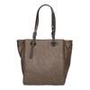 Hnedá dámska kabelka bata, hnedá, 961-2123 - 19